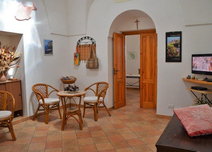 Dammuso Erika - Vivere Pantelleria