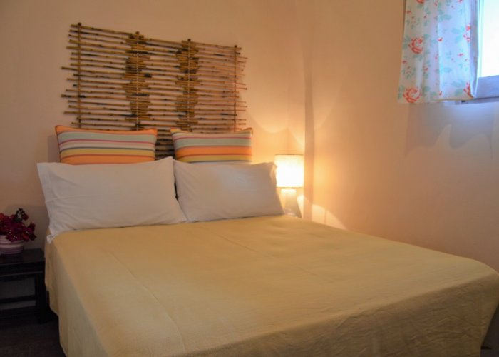PACKAGE GINESTRA + FLIGHT + RENT
