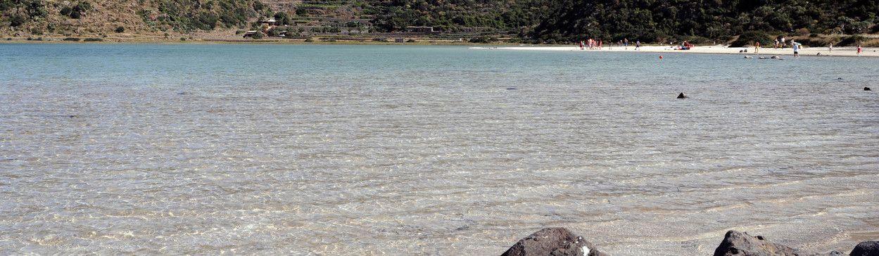 Il lago specchio di venere le terme vivere pantelleria - Venere allo specchio ...