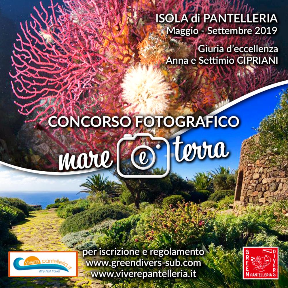 Vivere Pantelleria - Pacchetti Vacanze e Dammusi